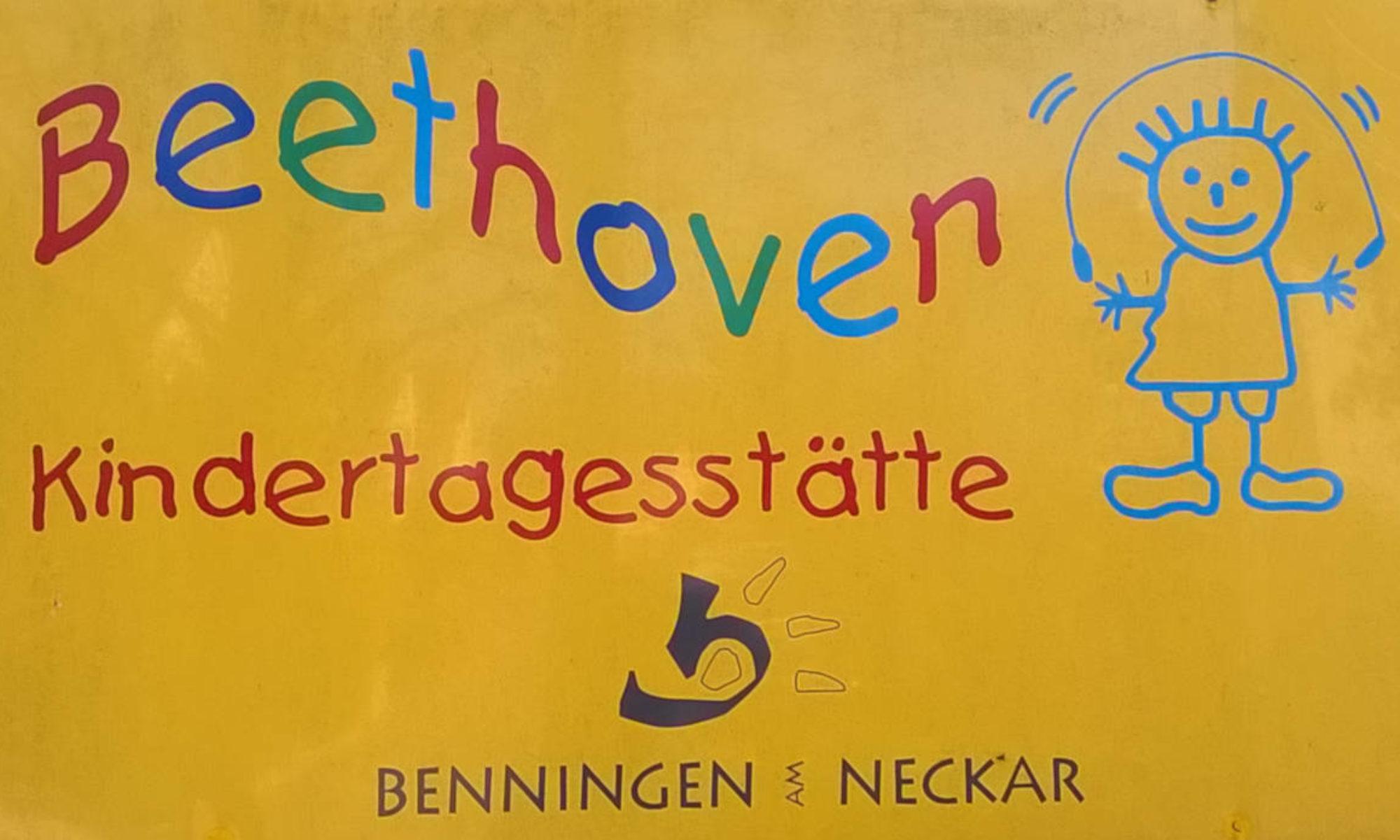 Beethoven-Kita